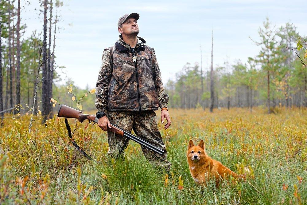 old hunters vs modern hunters